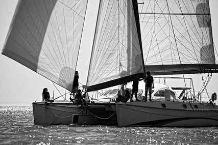 Outremer (FR) Outremer 45 for sale in France for €375,000 (£327,720)