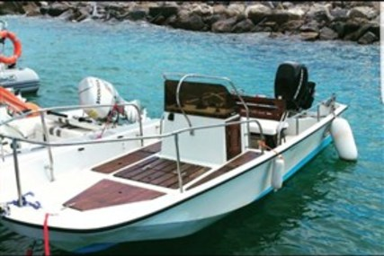 Boston Whaler 17 Montauk for sale in Italy for €11,000 (£9,666)