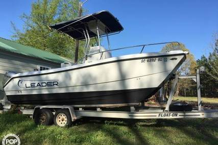 Leader 22 for sale in United States of America for $21,000 (£14,995)