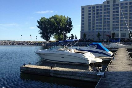 Sea Ray 225 Weekender for sale in United States of America for 20.250 $ (14.460 £)