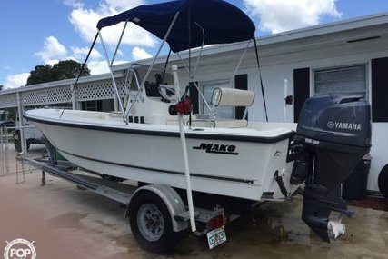 Mako 17 for sale in United States of America for $16,500 (£11,813)