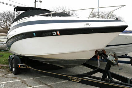 Crownline 235 CCR for sale in United States of America for $22,250 (£15,939)