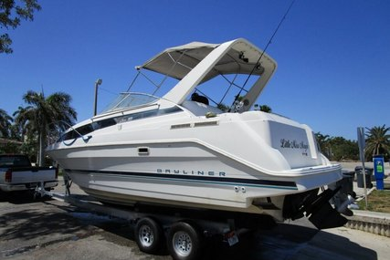 Bayliner 2855 Ciera DX/LX Sunbridge for sale in United States of America for $14,900 (£11,230)