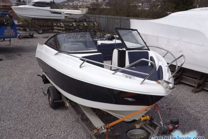 Corsiva 600BR for sale in United Kingdom for £19,995