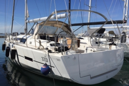 Dufour 500 Grand Large for sale in Italy for €270,000 (£236,494)