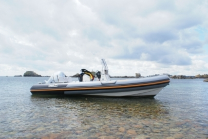 BWA 620 HP REEF for sale in France for €34,000 (£29,619)