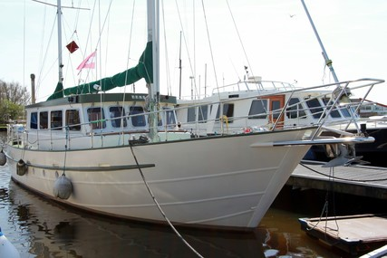 Bronsveen Zeilkotter Motorsailer 1600 for sale in Netherlands for €307,000 (£268,928)