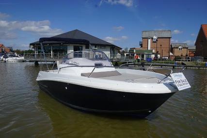 Jeanneau Cap Camarat 5.5 WA for sale in United Kingdom for £19,950