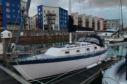 Hunter 30 for sale in Jersey for £12,500