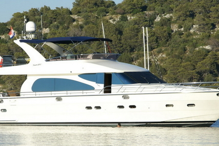 Horizon 72 for sale in Croatia for €469,000 (£411,429)
