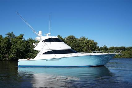 Viking Yachts Enclosed Bridge for sale in United States of America for $2,999,000 (£2,263,567)