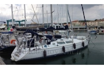 Jeanneau Sun Odyssey 35 for sale in Italy for €53,000 (£45,781)