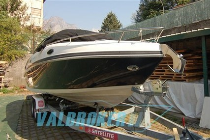 Rinker Captiva 246 CC for sale in Italy for €35,000 (£31,104)