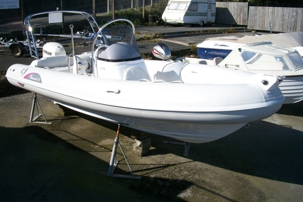Silver Marine 610 Phoenix Sport Rib ( not Brig ribeye avon zodiac for sale in United Kingdom for £19,950