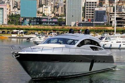Pershing 72 for sale in Lebanon for 1.490.000 € (1.302.061 £)