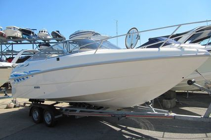 Gobbi 225 Sport Cuddy Cabin for sale in United Kingdom for £16,450