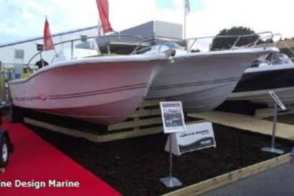 White Shark 206 CC for sale in United Kingdom for £45,432
