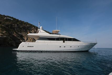 Viudes 24 M for sale in France for €380,000 (£333,925)