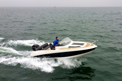 Ocean Master Oceanmaster 640 Cabin for sale in United Kingdom for £37,875