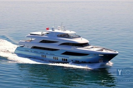 Mengi yay 42 for sale in Greece for €4,999,999 (£4,388,197)