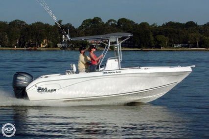 Carolina Skiff 21 Sea Chaser for sale in United States of America for $34,900 (£24,846)