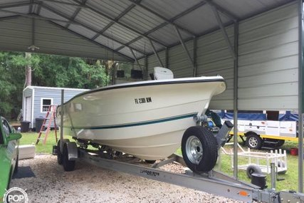 Sea Pro 22CC for sale in United States of America for $19,400 (£13,811)
