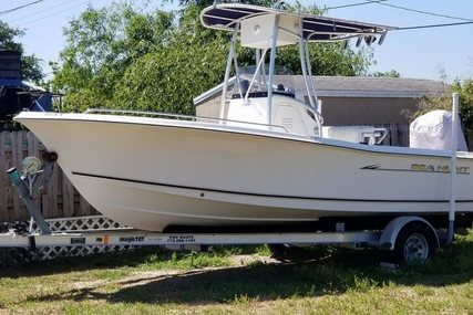Sea Hunt Triton 202 for sale in United States of America for 17.500 $ (12.496 £)