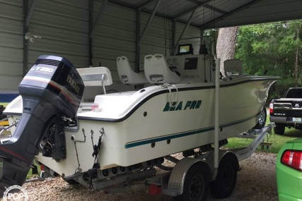 Sea Pro 22CC for sale in United States of America for $19,400 (£13,853)