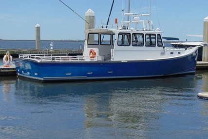 H & H Marine Osmond Beal 40 for sale in United States of America for $235,000 (£167,761)