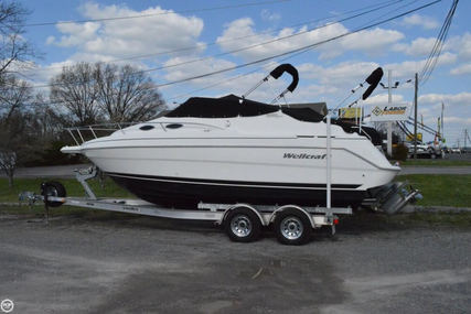 Wellcraft 2400 Martinique for sale in United States of America for $19,000 (£13,615)