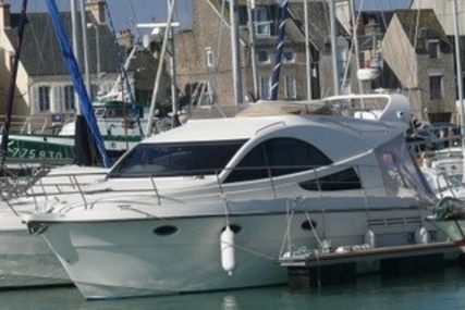 Rodman 38 for sale in France for €128,500 (£111,943)
