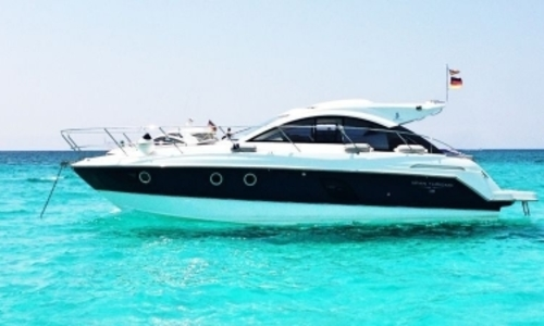 Image of Beneteau Gran Turismo 38 for sale in Spain for €229,000 (£206,615) PALMA DE MALLORCA, Spain