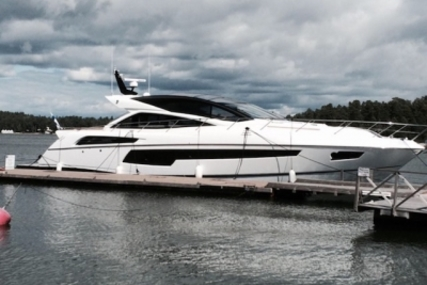 Sunseeker Predator 68 for sale in Spain for €1,590,000 (£1,397,213)
