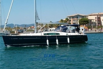 Beneteau Oceanis 43 for sale in Italy for €120,000 (£105,185)