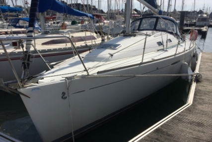Beneteau First 31.7 for sale in France for €45,000 (£39,416)