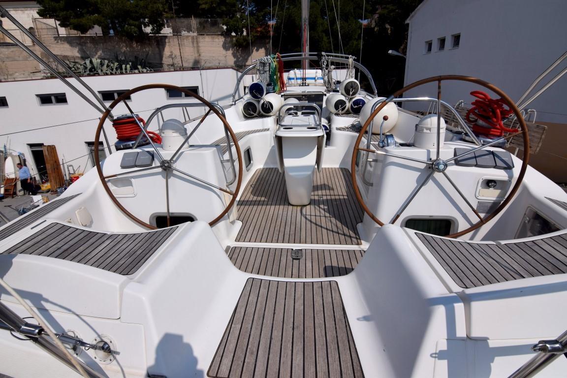 Jeanneau Sun Odyssey 54 Ds For Sale In Croatia For 145 000
