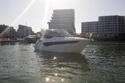 Galeon 305 HTS for sale in United Kingdom for £168,446