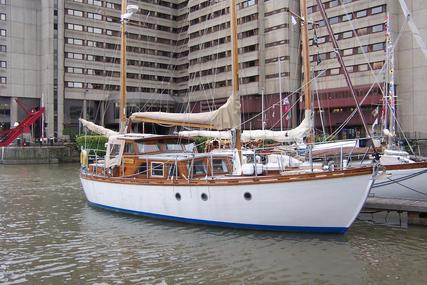 Traditional 20 Ton Hillyard Ketch for sale in United Kingdom for £57,000