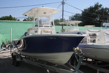NauticStar 22 XS Offshore for sale in United States of America for $42,000 (£31,828)