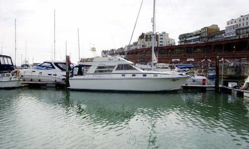 Image of Princess 412 for sale in United Kingdom for £69,995 Ramsgate, United Kingdom
