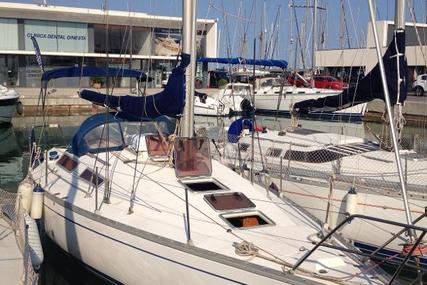Jeanneau Sun Rise for sale in Spain for €24,950 (£22,093)
