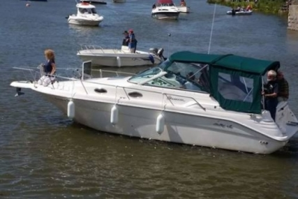 Sea Ray 270 Sundancer for sale in United Kingdom for 23.500 £