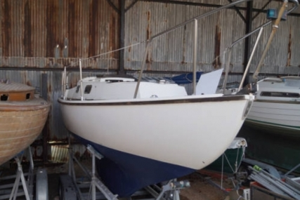 VARNE 760 FOLKBOAT for sale in United Kingdom for £9,999