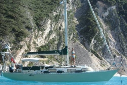 TRIDENT MARINE TRIDENT 35 WARRIOR for sale in Greece for £26,000