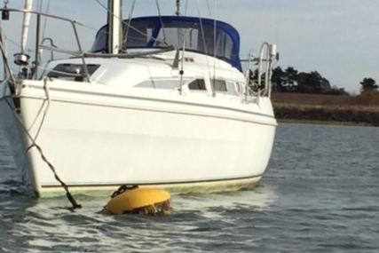 Hunter Channel 32 for sale in United Kingdom for £26,950