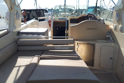 SOLEMAR OCEANIC 33 NIGHT AND DAY for sale in Croatia for £99,500