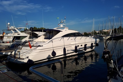 Princess V65 for sale in Croatia for €349,000 (£305,690)