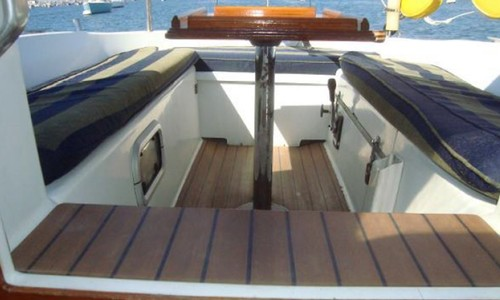 Image of Hunter Horizon 27 T/K for sale in  for £13,950 Chichester,