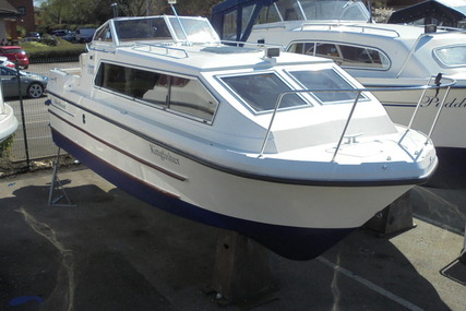 Shetland Inlander 25 Narrow beam for sale in United Kingdom for £15,995