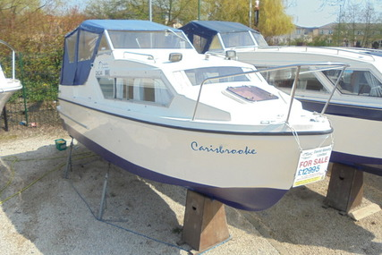 Dolphin/ Viking 21 Narrowbeam for sale in United Kingdom for £12,995